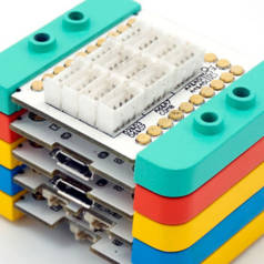 Review: mCookie modules make Arduino rhyme with Lego®