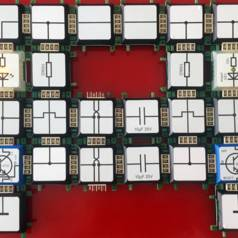 Review: Brick'R'knowledge – Learn everything from Ω to GHz