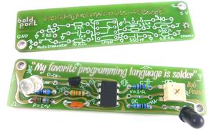 Elektor Webinar – A Different Approach to Circuit Design
