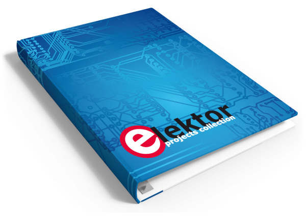 The official Elektor Binder