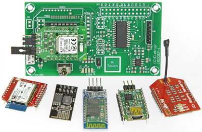 Next up on Elektor/element14 webinars: Android I/O Board!