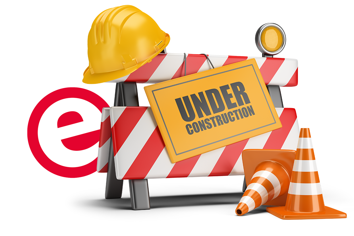 Our member pages are temporarily under construction | Elektor Magazine