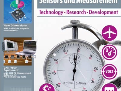 Elektor Business Magazine, Edition Sensors and Measurement