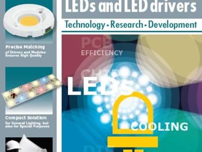 Elektor Business Magazine, Edition LEDs and LED drivers