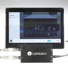 SmartScope: Multi-Platform Measuring Instrument