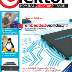 Exclusive Download for Members: Elektor Business Edition 1/2017