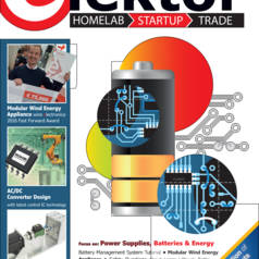 Exclusive for members: download Elektor Business Magazine 2/2017