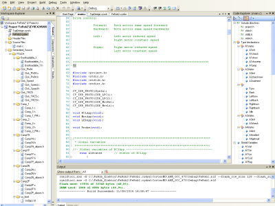 PROGRAMMING TEAM-PDF FOR EMBEDDED SYSTEMS-DREAMTECH SOFTWARE