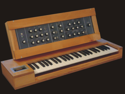 Analog Synthesizer