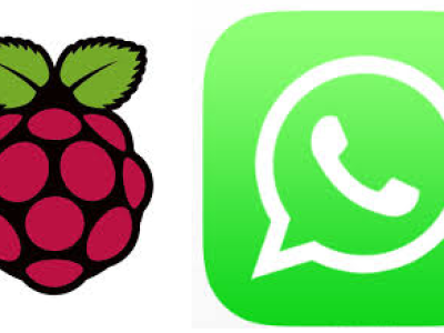 How to use Whatsapp with Raspberry Pi