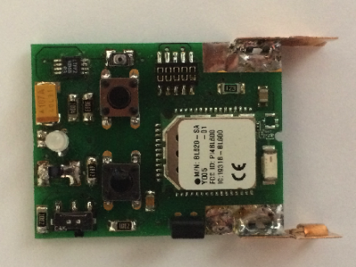 Remote Bluetooth Low Energy