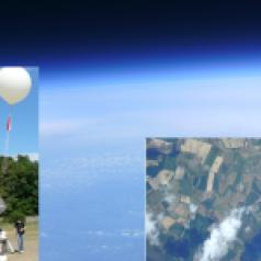 Elektor.POST - No. 17 (Multi-Purpose Data Acquisition Board for a Sounding Balloon)